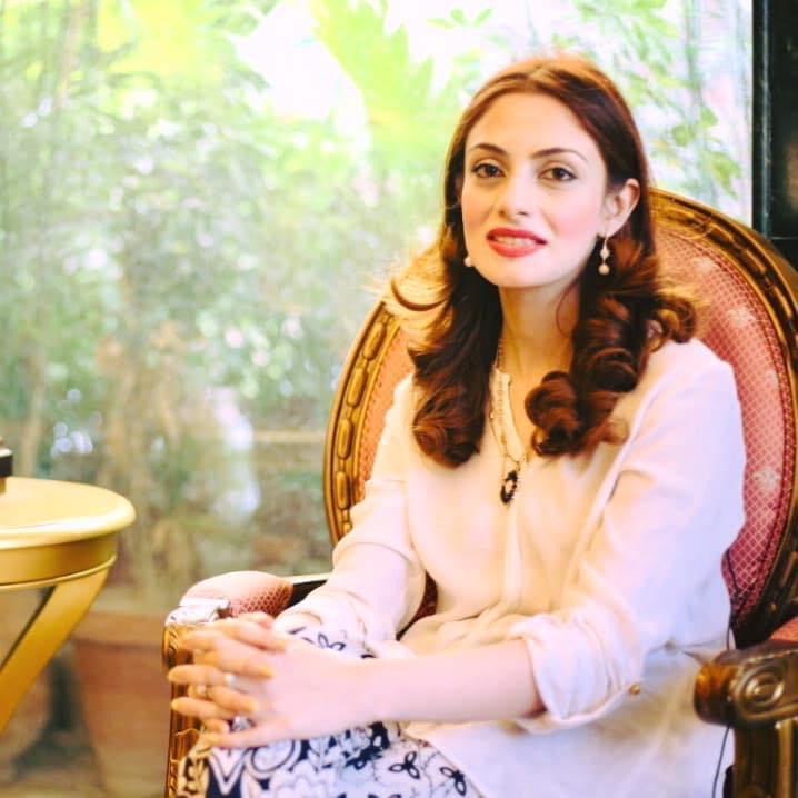 -Dr. Mariam Pervaiz, Nutritionist, on Happy Desi Chicken